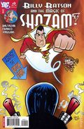 Billy Batson and the Magic of Shazam (2008) 9