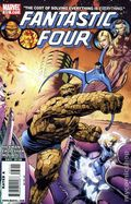 Fantastic Four (1998 3rd Series) 572A