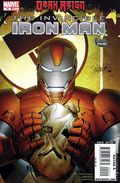 Invincible Iron Man (2008) 19A