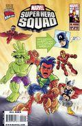Marvel Super Hero Squad (2009-2010 1st Series) 2
