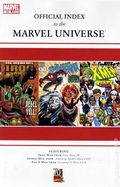 Official Index to the Marvel Universe (2009) 10
