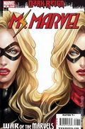 Ms. Marvel (2006 2nd Series) 46A