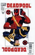 Deadpool (2008 2nd Series) 16A