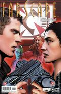 Farscape Gone and Back (2009 Boom Studios) 4A
