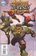 Marvel Zombies Return (2009) 1B