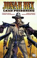 Jonah Hex Lead Poisoning TPB (2009 DC) 1-1ST