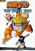 Naruto SC (2008-2010 Chapter Book) 10-1ST