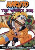 Naruto SC (2008-2010 Chapter Book) 3-1ST