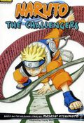 Naruto SC (2008-2010 Chapter Book) 9-1ST