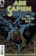 Abe Sapien Haunted Boy (2009) 0