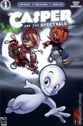Casper and the Spectrals (2009 Ardden) 1A