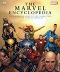 Marvel Encyclopedia HC (2006 DK/Marvel) The Definitive Guide to the Characters of the Marvel Universe 1A-REP