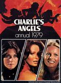Charlie's Angels Annual HC (1978) 1-1ST