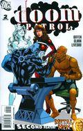 Doom Patrol (2009 5th Series) 2B
