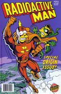 Radioactive Man (2000 2nd Series) 711U