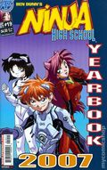 Ninja High School Yearbook (1989) 19