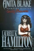 Anita Blake Guilty Pleasures HC (2009 Complete Edition) 1-1ST
