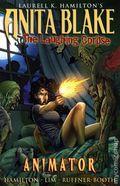 Anita Blake The Laughing Corpse TPB (2009-2010 Marvel) 1-1ST