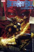 Beta Ray Bill Godhunter TPB (2009 Marvel) 1-1ST