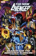 New Avengers TPB (2006-2010 Marvel) 1st Series Collections 11-1ST