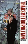 Transmetropolitan TPB (2009-2011 DC/Vertigo) 2nd Edition 5-1ST