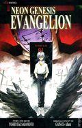 Neon Genesis Evangelion TPB (2004- Action/Viz Media Edition) 11-1ST