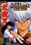 Inu Yasha GN (2004-2008 Ani-Manga) 1-1ST