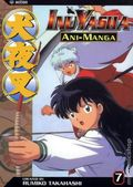 Inu Yasha GN (2004-2008 Ani-Manga) 7-1ST