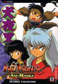 Inu Yasha GN (2004-2008 Ani-Manga) 13-1ST