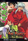 Inu Yasha GN (2004-2008 Ani-Manga) 16-1ST