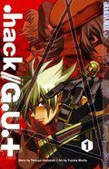 Dot Hack Sign GU GN (2008 Digest) 1-1ST