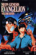 Neon Genesis Evangelion TPB (2004- Action/Viz Media Edition) 7-1ST