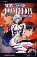 Neon Genesis Evangelion TPB (2004- Action/Viz Media Edition) 10-1ST