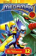 Mega Man NT Warrior GN (2004 Digest) 12-1ST