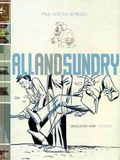 All and Sundry Uncollected Work 2004-2009 HC (2009) 1-1ST