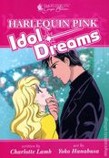 Harlequin Pink: Idol Dreams TPB (2006 Dark Horse) 1-1ST