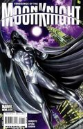 Vengeance of Moon Knight (2009) 1B