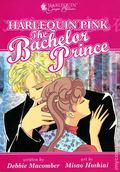 Harlequin Pink: The Bachelor Prince TPB (2006 Dark Horse) 1-1ST