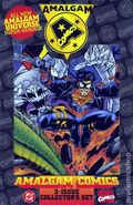 Amalgam Comics Collectors Set 0C