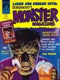 Monster Magazine (1975) 7
