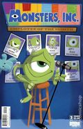 Monsters Inc Laugh Factory (2009 Boom Studios) 2B