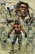 Wolverine Origins (2006) 40B