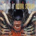 Visions: The Art of Arthur Suydam SC (1995) 1-1ST