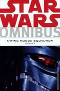 Star Wars Omnibus X-Wing Rogue Squadron TPB (2006-2007 Dark Horse) 3-REP