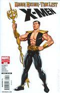 Dark Reign The List X-Men (2009) 1B