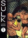 Sulk GN (2008 Top Shelf Digest) 2-1ST