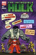 Incredible Hulk (2009 3rd Series) 602B