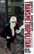Transmetropolitan TPB (2009-2011 DC/Vertigo) 2nd Edition 1-REP