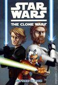 Star Wars The Clone Wars Shipyards of Doom TPB (2008 Dark Horse Digest) 1-REP