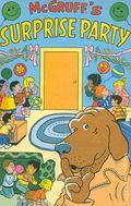 McGruff's Surprise Party (1989) 1